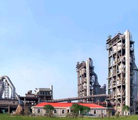 包头市同达乌拉山水泥有限公司